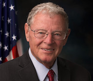 photo of James  Inhofe